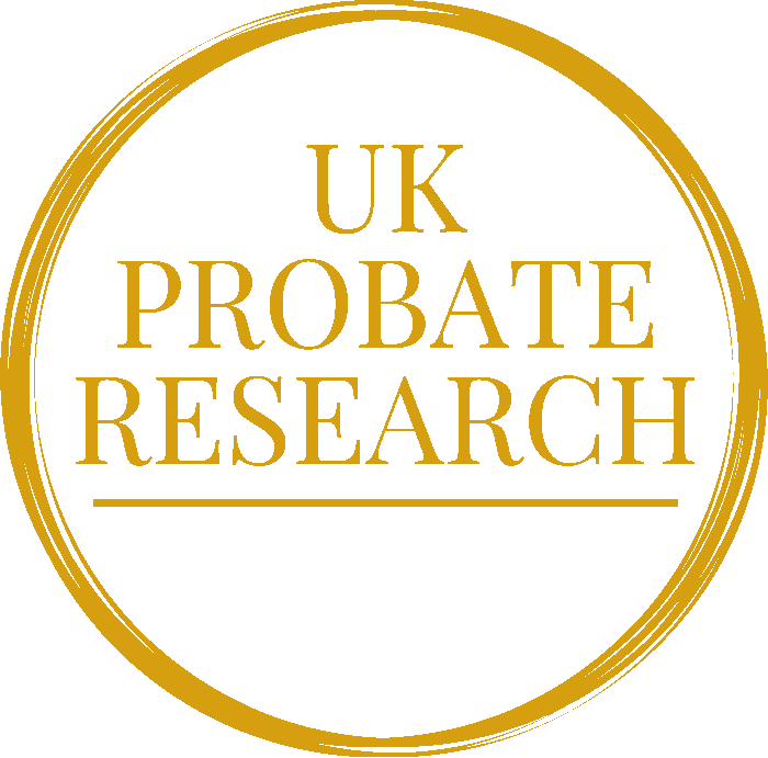 The UK Probate Research Awards