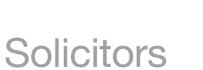 Logo of Ramsdens solicitor